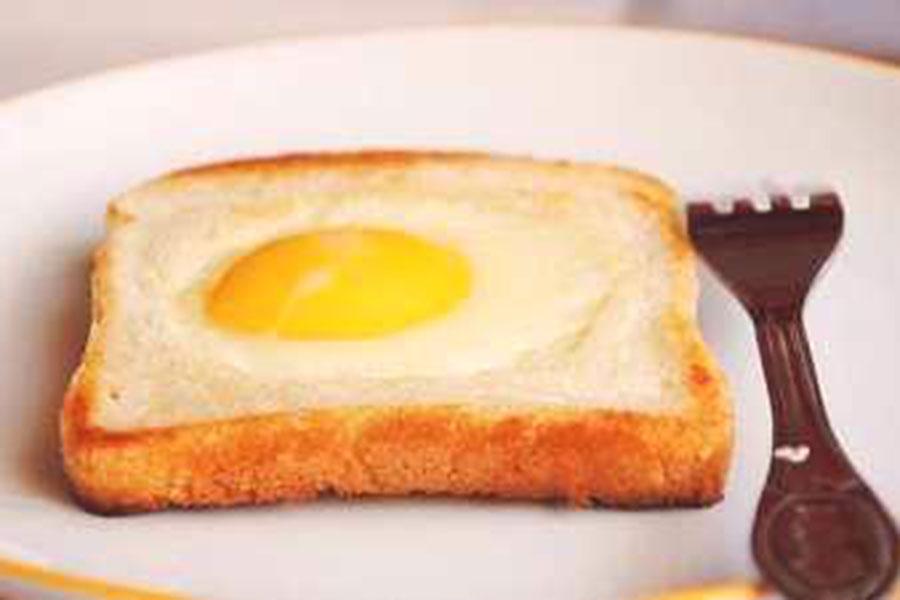 jaja u kruhu