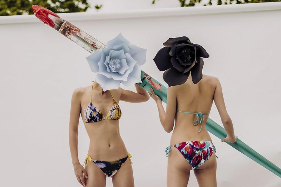 kupaći kostim