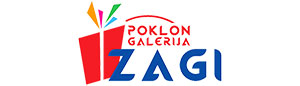 Poklon galerija Zagi