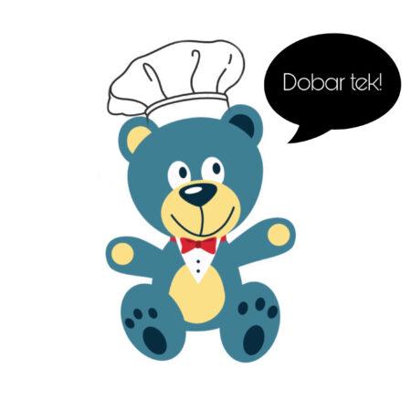 medo kuhar