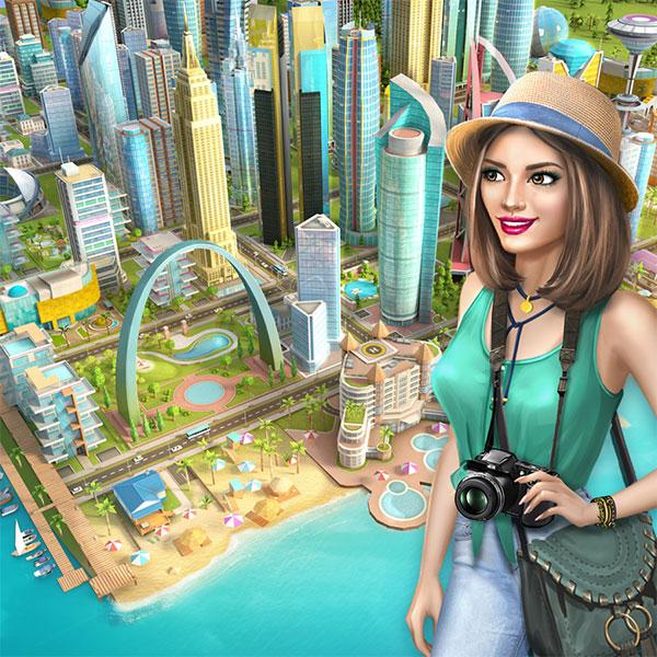 My City - Nanobit igre